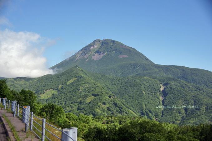 1026-3羅臼岳