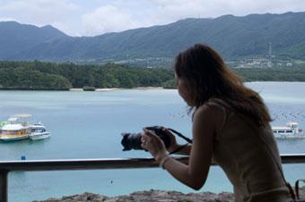川平カメラ