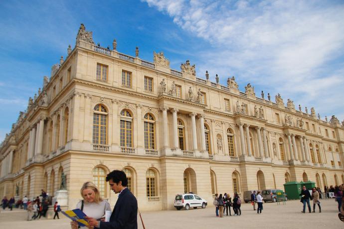 0331ヴェルサイユ宮殿9月-95