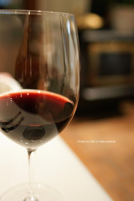 0115-18赤ワイン
