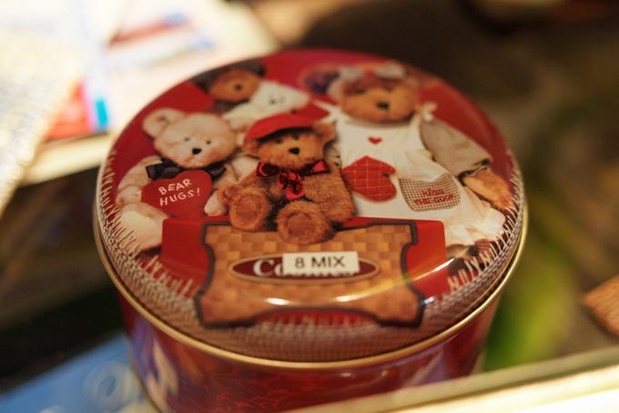 0612-4熊クッキー