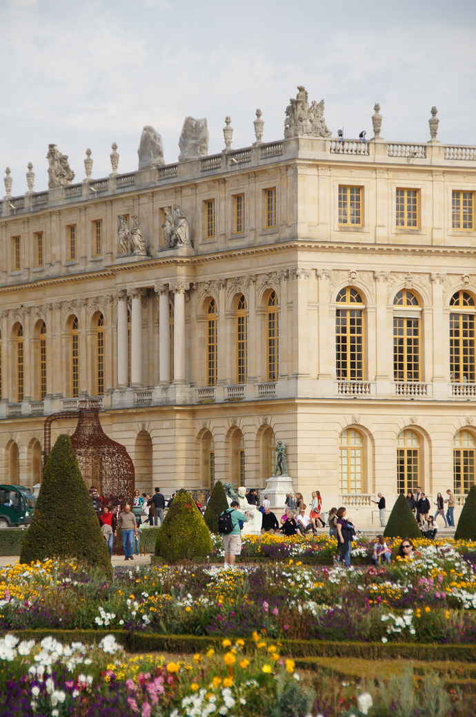 0331ヴェルサイユ宮殿9月-92