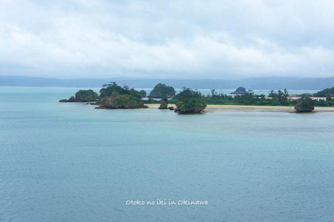 古宇利島-2