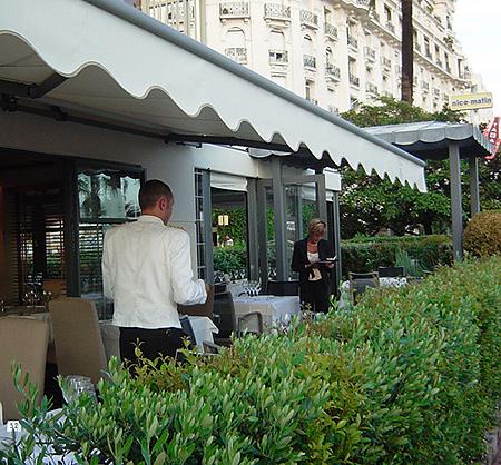 道レストラン