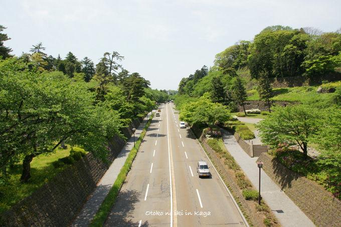 0905-10金沢城