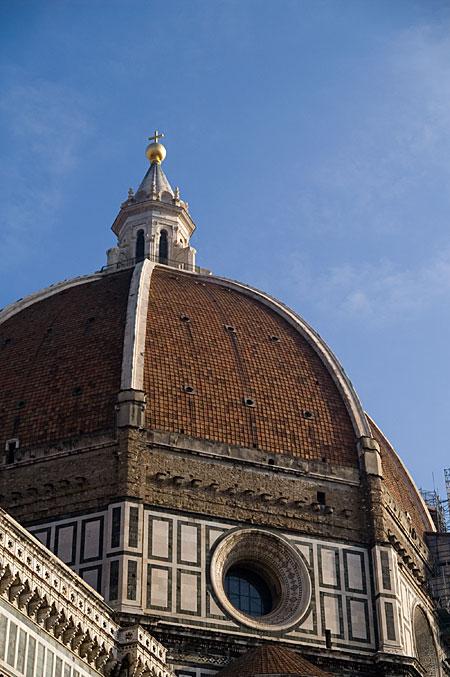 Duomoクーポラ