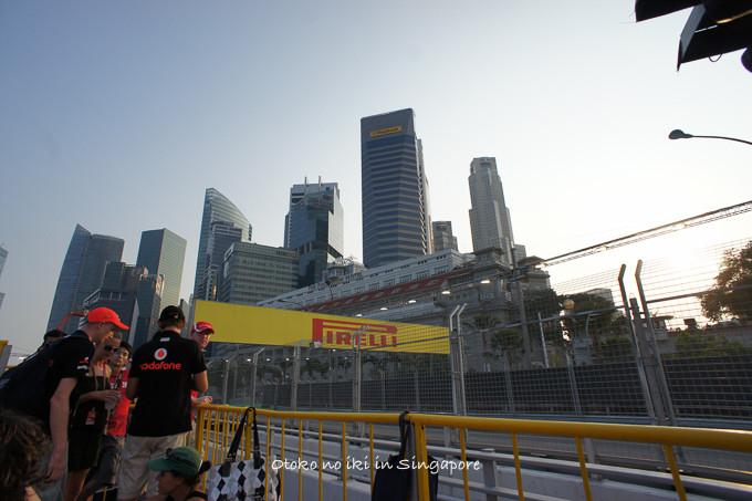 9月2011SingaporeGP-2
