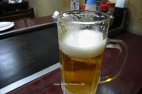 1103-10ビール