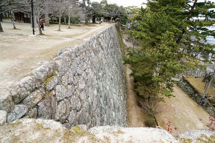 0728松阪城2月-1