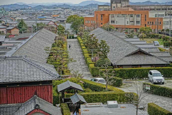 0728松阪城2月-6