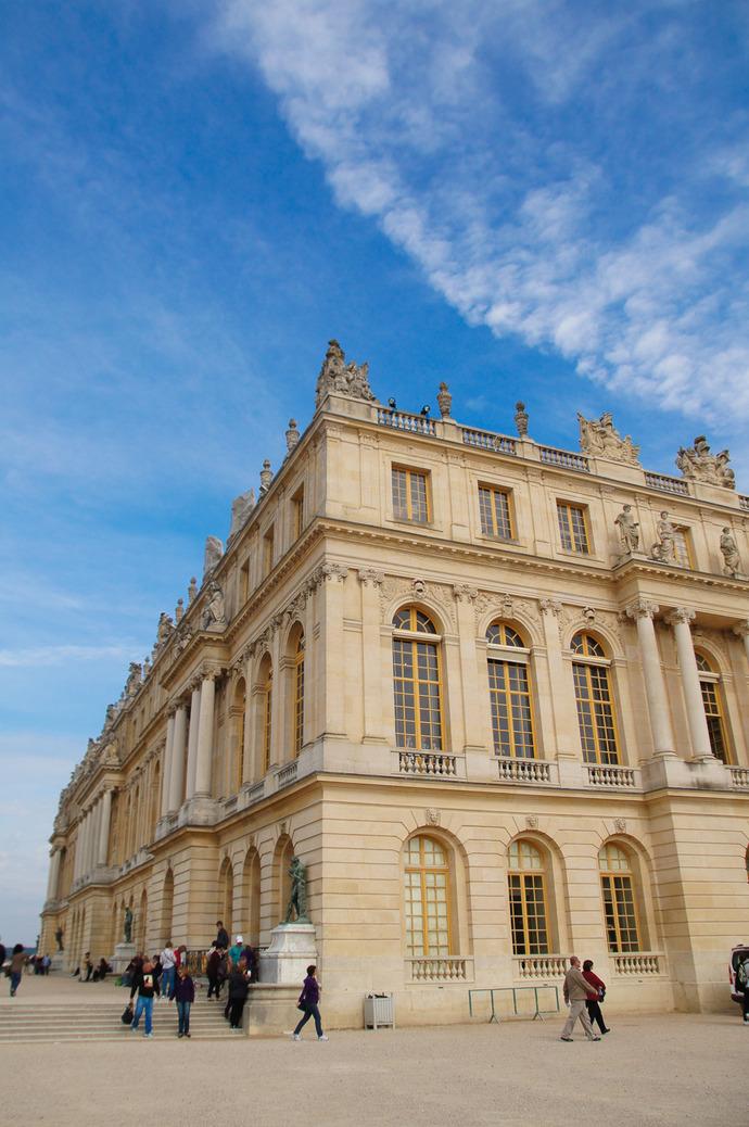 0331ヴェルサイユ宮殿9月-96