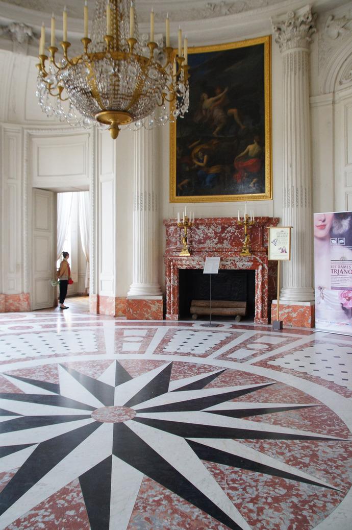 0331ヴェルサイユ宮殿9月-60