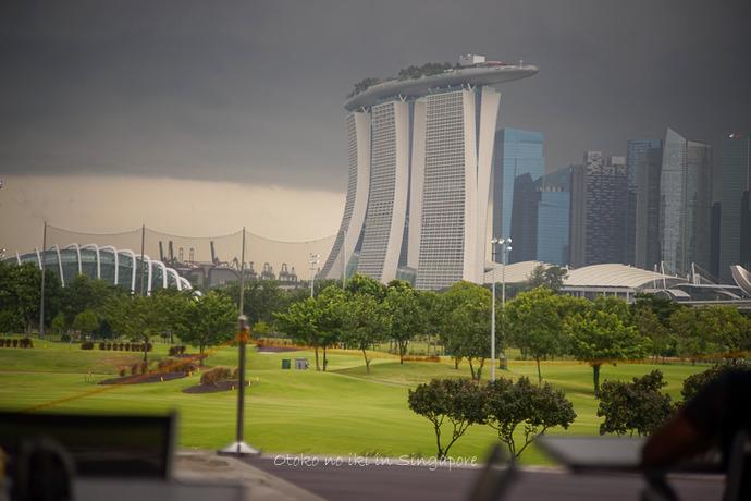 シンガポール20142014-11
