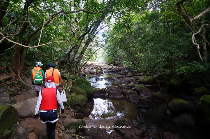 2013ニライカナイの滝9月-21