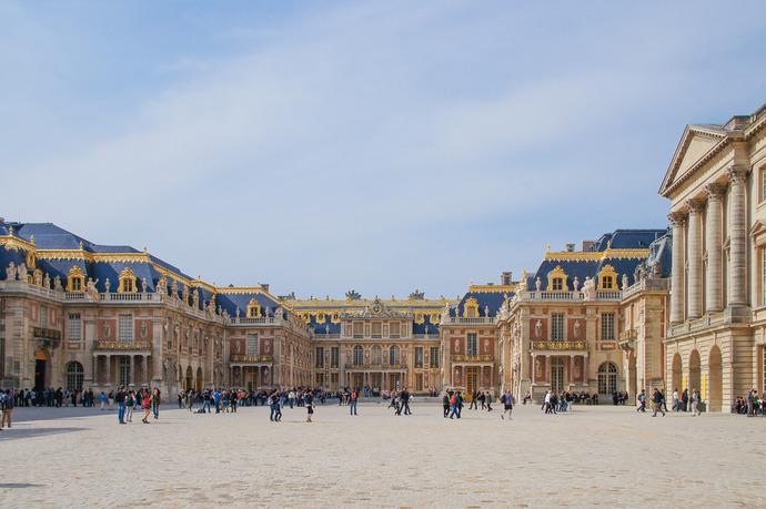 0331ヴェルサイユ宮殿9月-98