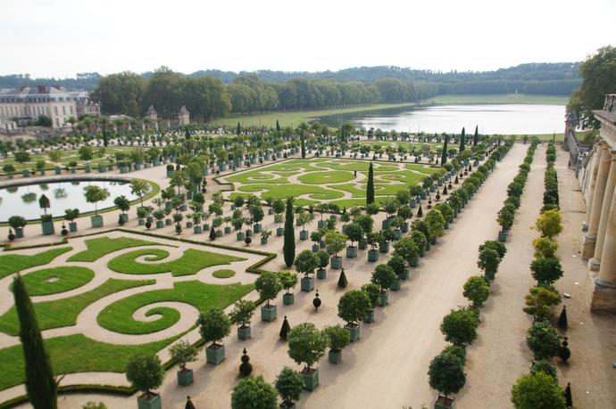 0331ヴェルサイユ宮殿9月-90