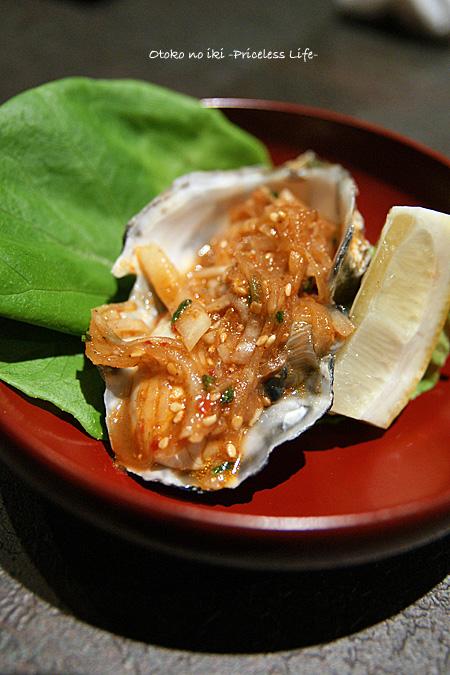 1120-20牡蠣