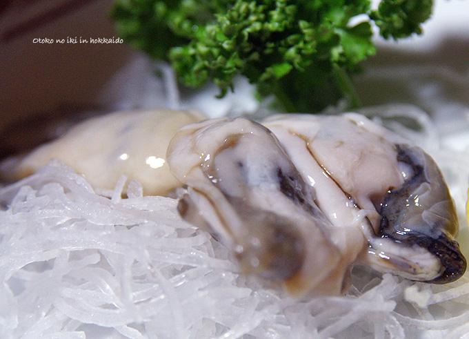 1229-14生牡蠣