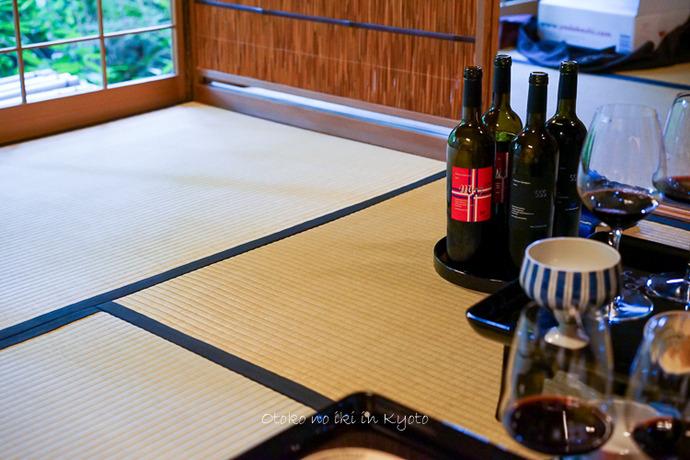 瓢亭ワイン2021-1