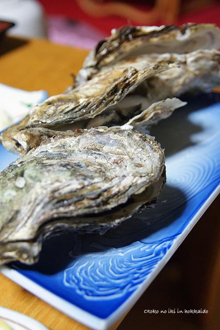 1229-15焼牡蠣