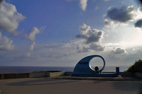 平和の塔2