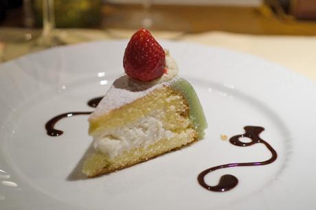ニーノ続13ケーキ