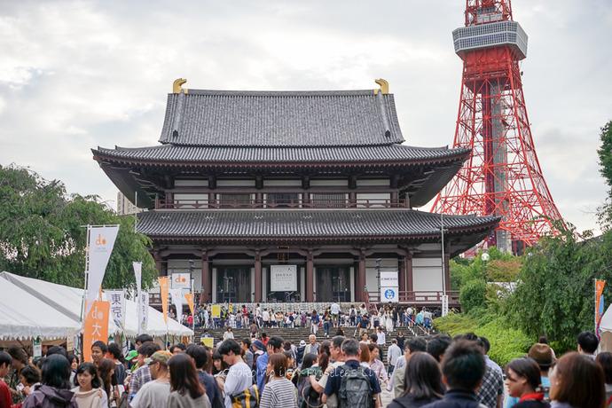 0920増上寺6月-36