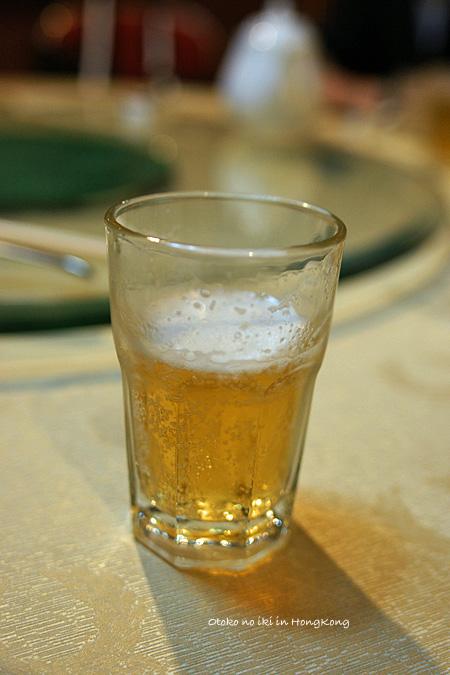 0426-11ビールで乾杯
