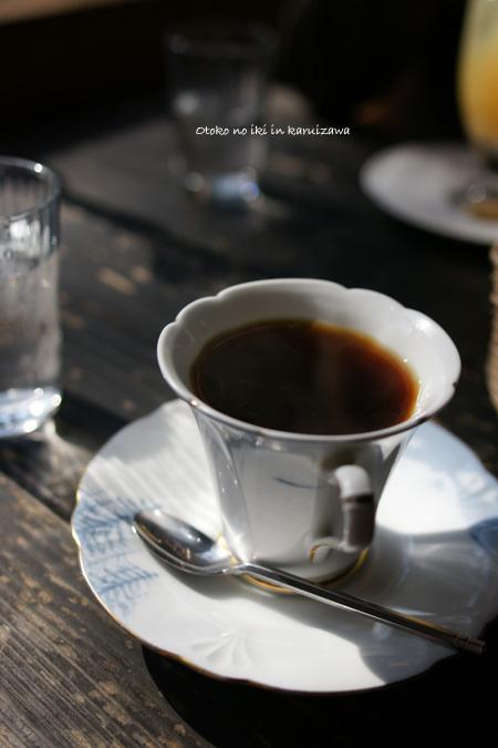 0115-11コーヒー