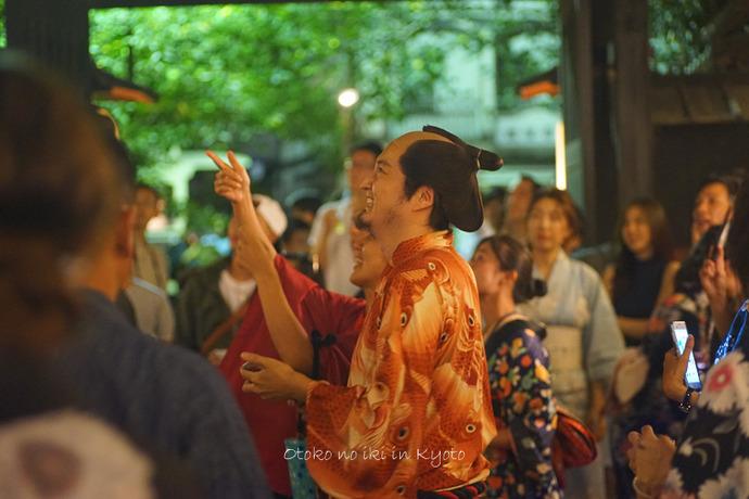 0904太秦江戸酒場8月-8
