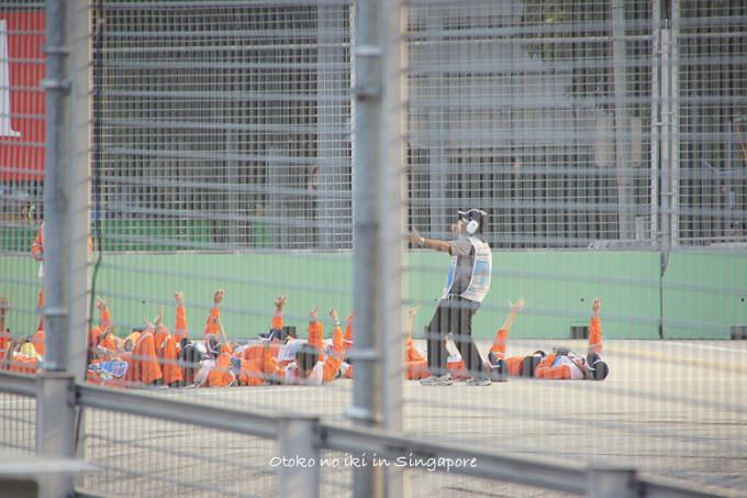 9月2011SingaporeGP-4