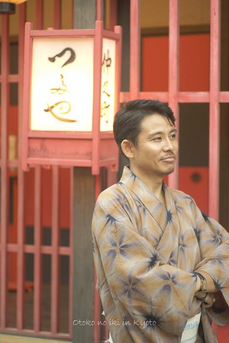 0904太秦江戸酒場8月-1