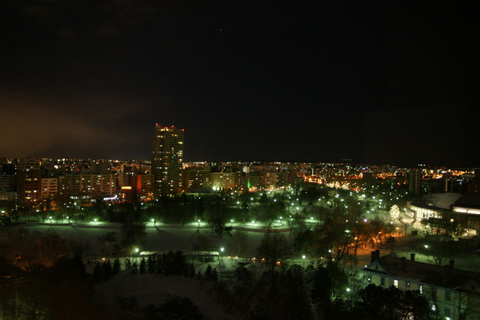 0525-18公園夜