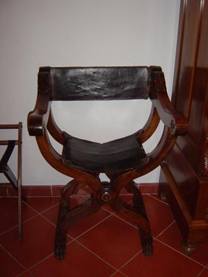 ガブリサ椅子