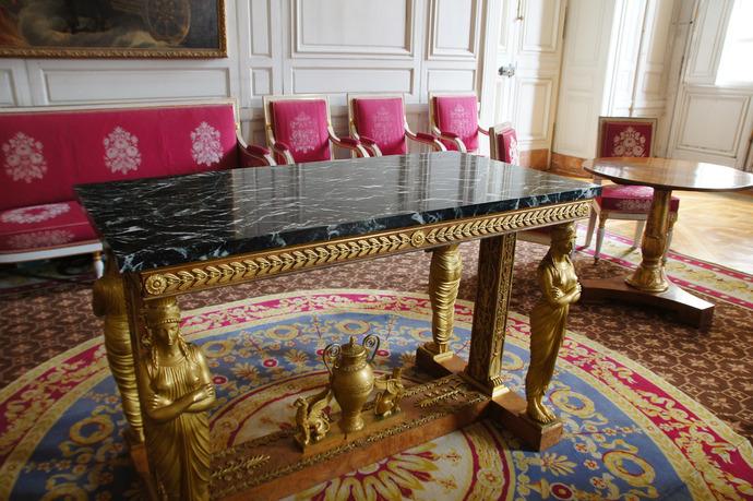 0331ヴェルサイユ宮殿9月-55