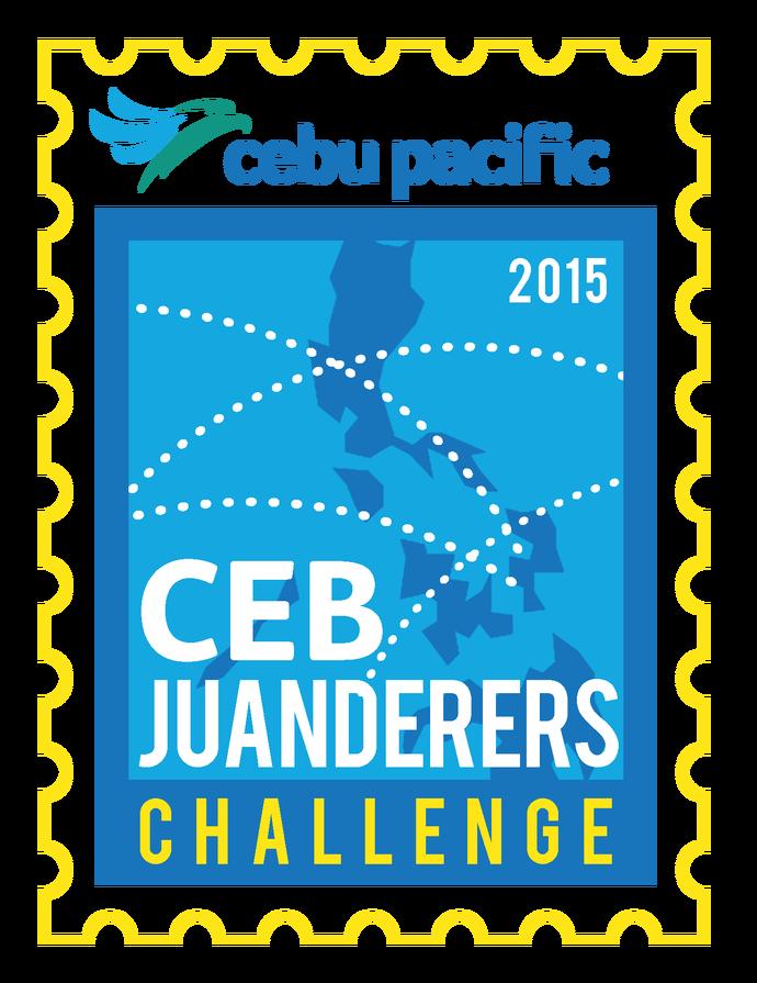 Ceb Jaunderers Logo 1