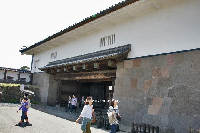 0905-13金沢城