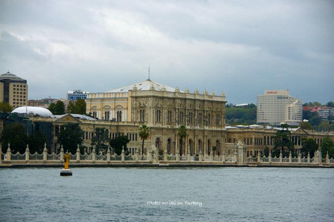 0210-3ドルマバフチェ宮殿