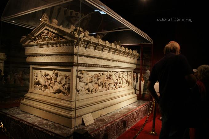 0125-11アレキサンダー棺