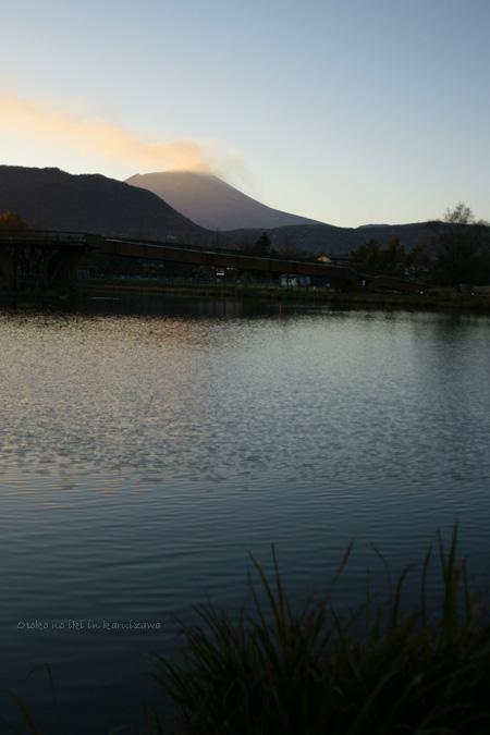0131-9池と浅間山