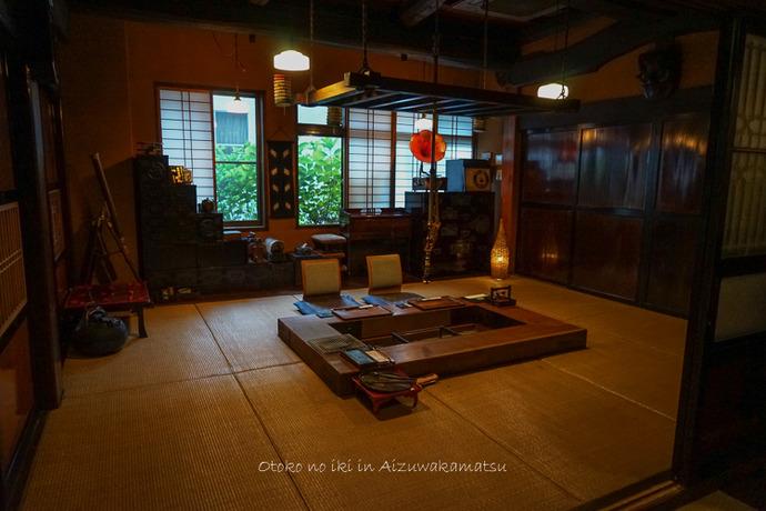 1009芦名旅館夕食9月-1