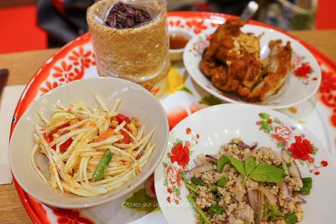 タイ料理2020-5