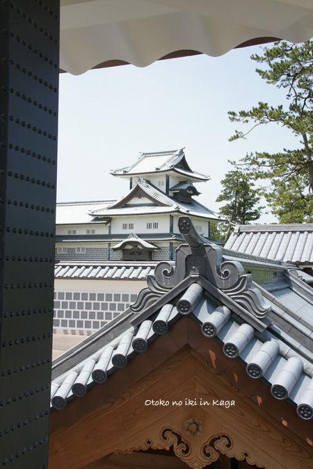 0905-15金沢城