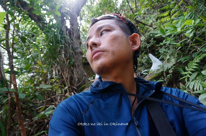 2013ニライカナイの滝9月-25
