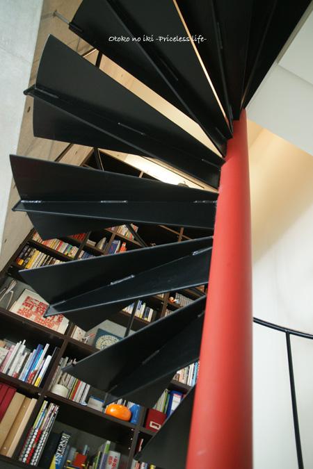 0711-2螺旋階段