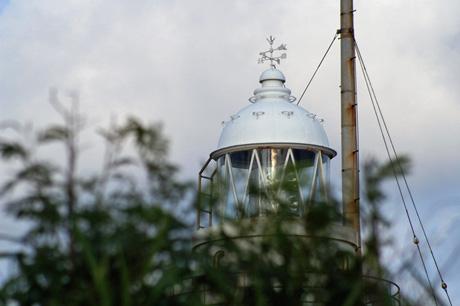 平和の塔灯台