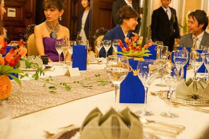0906タイ大使公邸晩餐会8月-8