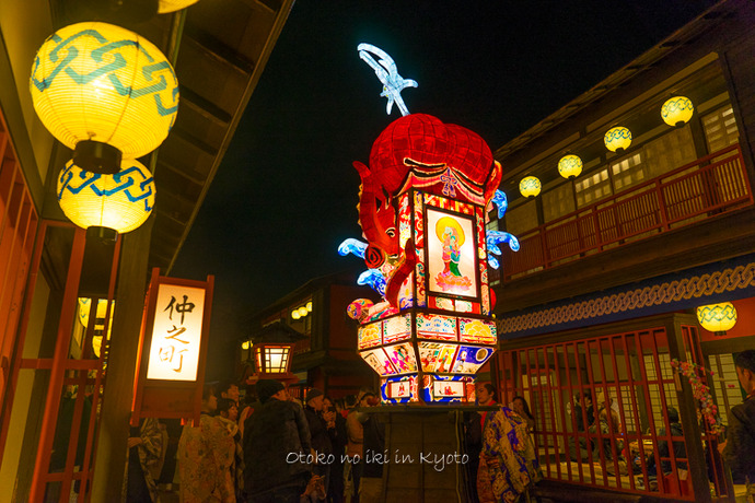 紅葉京都_江戸酒場11月-30