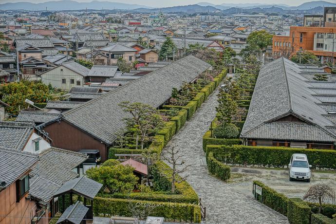 0728松阪城2月-8