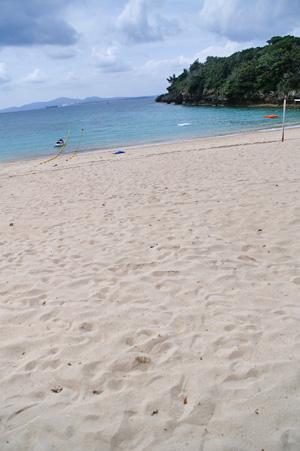 伊計島ビーチ